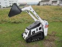Used 2012 BobCat MT