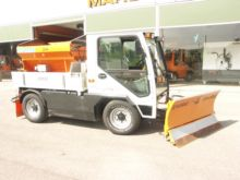2005 Bucher City King L80 Miniv