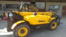 2013 Mini Agri 25.6 Telescopic