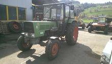 1982 Fendt Farmer 103 S