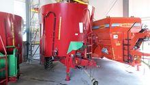 Strautmann 1250 Mixing wagons