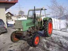 1972 Fendt Farmer 103S
