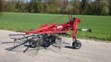 New JF R 365 DS Rake