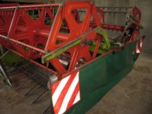 Used 2002 Claas AC 4