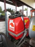Used 2007 Wanner DAL