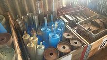 Conveyor belt rollers / bearing