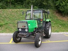 Used 1986 Deutz DX 3