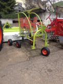 New 2015 Claas Liner