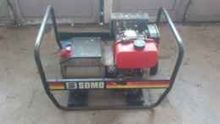 SDMO DX 4000