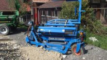 Tanco 250-SL Round bale wrapper