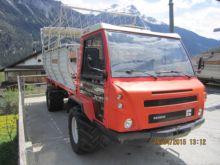 2006 Reform Muli T8 Jg