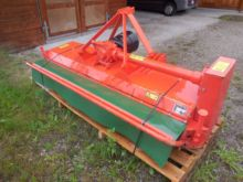 2013 Carroy GF 2072 Flail mille