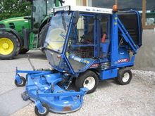Used 2002 Iseki SF 3