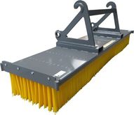 2015 1.5 to 2.8m Sweepers, bloc