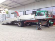 sonstige Mobile loading ramp