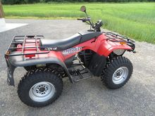 Used Arctic Cat 250