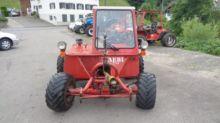 Used Aebi TT 33 in O