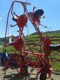 Used 2011 Lely Lotus