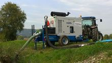 2015 Casella irrigation pump