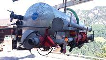 1988 Armatec AP-23 2300lt Pumpf