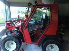 Used 1999 Aebi TT50