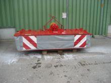 2009 Marangon 234 FPXZ Drum mow