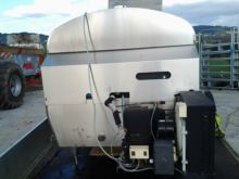 Packo RM/1B, 2200Lt tank à lait