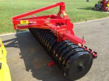 2015 Ott HE-VA front roller 300