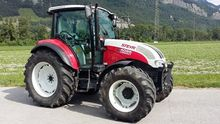 Steyr Compact 4095 Eco tractor