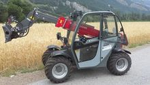 2015 Weidemann T4512 CC40 Turbo