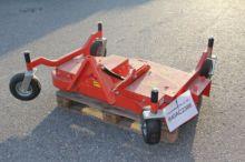 Wiedenmann TXL-S 150 Sickle mow
