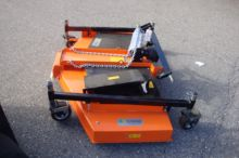 Eco Technologies Front mower MF