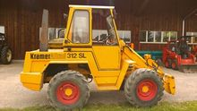 Used 1995 Kramer 312