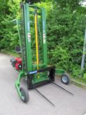 2015 Bale forklift self-propell