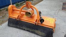 2008 Humus Safety SM180 Mulcher