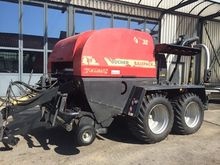 Used 2007 Vicon Bale