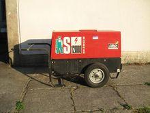 2002 Pramac S12000 Generator