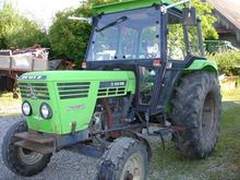 Used Deutz D 6206 in