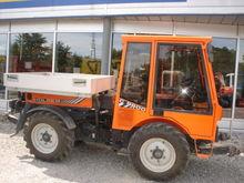 2000 Holder C 9600