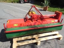 Carroy GF 2072 Mulcher to refor