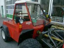 2004 Aebi TT 80 Jg2004, newly p