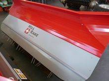 2015 HILL-RAKE GT 200 Rapid