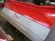 2015 HILL-RAKE GT200 aebi