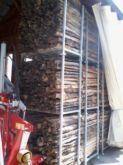 Used Firewood stacki