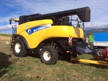 2008 New Holland CR 9080