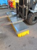 2015 Sweeper, Sweeper, Brush, S