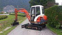 2003 Kubota KX 91 2002
