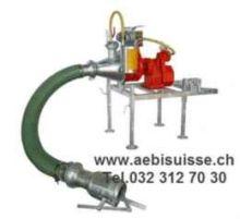 New Doda manure pump