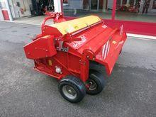 Used Kurmann K 618 T