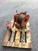 Plumett CA15-50 Cable winch